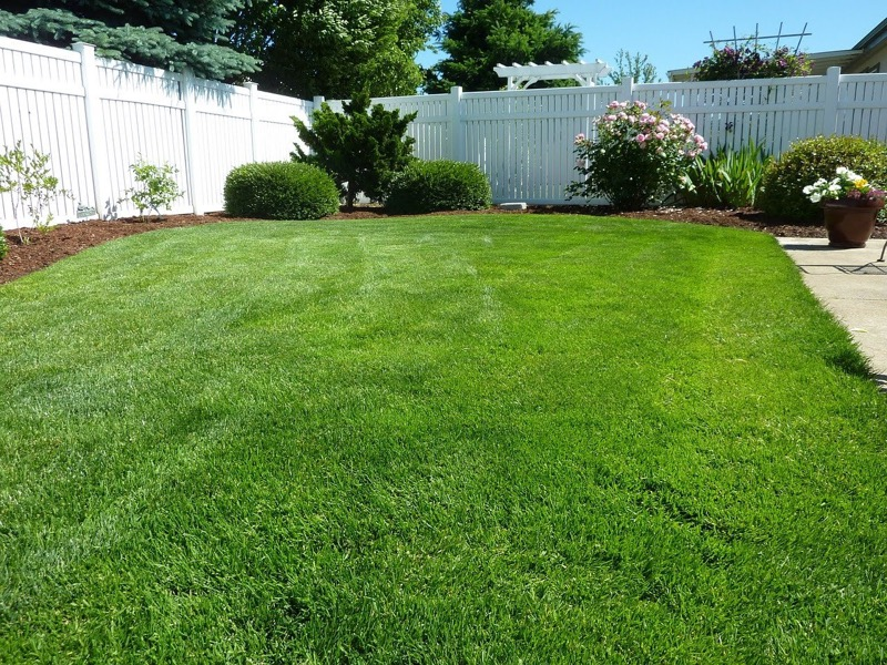 Lawn Mowing Contractor in St Augustine, FL, 32086