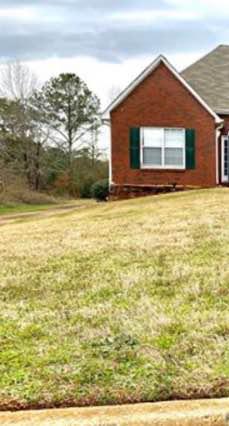 Lawn Mowing Contractor in Mc Donough, GA, 30252