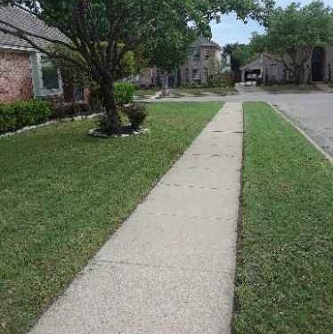 Lawn Mowing Contractor in Denton, TX, 76210