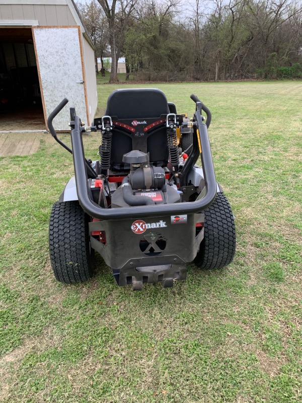 Lawn Mowing Contractor in Choctaw, OK, 73020