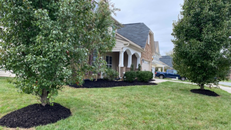 Lawn Mowing Contractor in Mc Leansville, NC, 27301