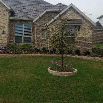 Lawn Mowing Contractor in Plano, TX, 75074