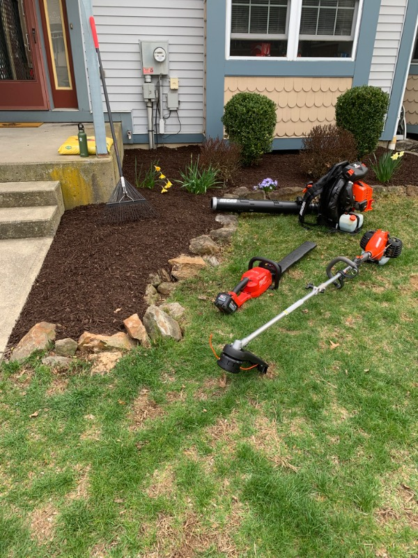 Lawn Mowing Contractor in Bethlehem, PA, 18020