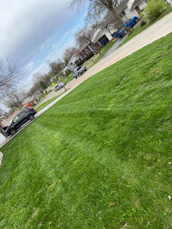 Lawn Mowing Contractor in University City, MO, 63390