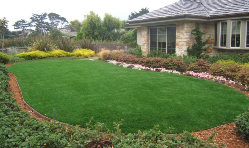 Lawn Mowing Contractor in Middleburg, FL, 32068
