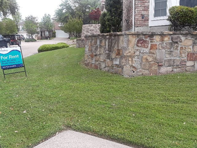 Lawn Mowing Contractor in Wylie, TX, 75098