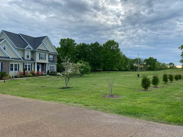 Lawn Mowing Contractor in Nashville, TN, 37066