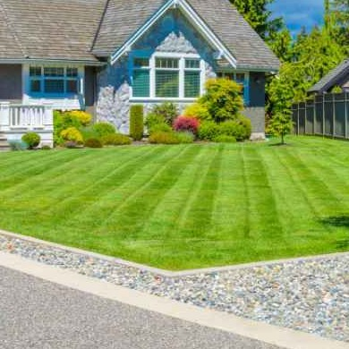 Lawn Mowing Contractor in Maple Grove, MN, 55369