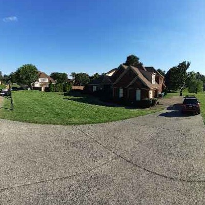 Lawn Mowing Contractor in Bartlett, TN, 38134