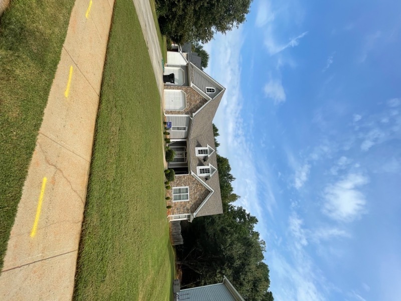 Lawn Mowing Contractor in Kennesaw, GA, 30152