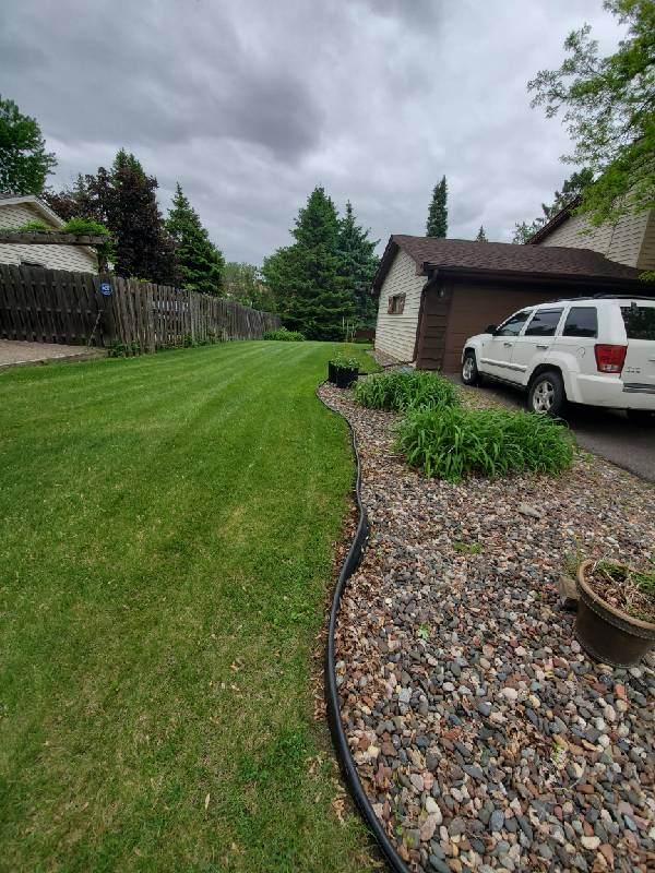 Lawn Mowing Contractor in Brooklyn Park, MN, 55444
