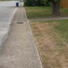 Lawn Mowing Contractor in San Antonio, TX, 78223