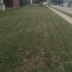 Lawn Mowing Contractor in Crowley, TX, 76036