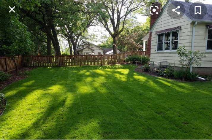 Lawn Mowing Contractor in Kershaw, NC, 28206