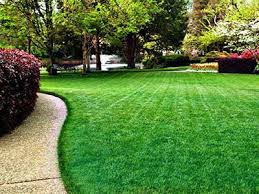 Lawn Mowing Contractor in Edmond, OK, 73044