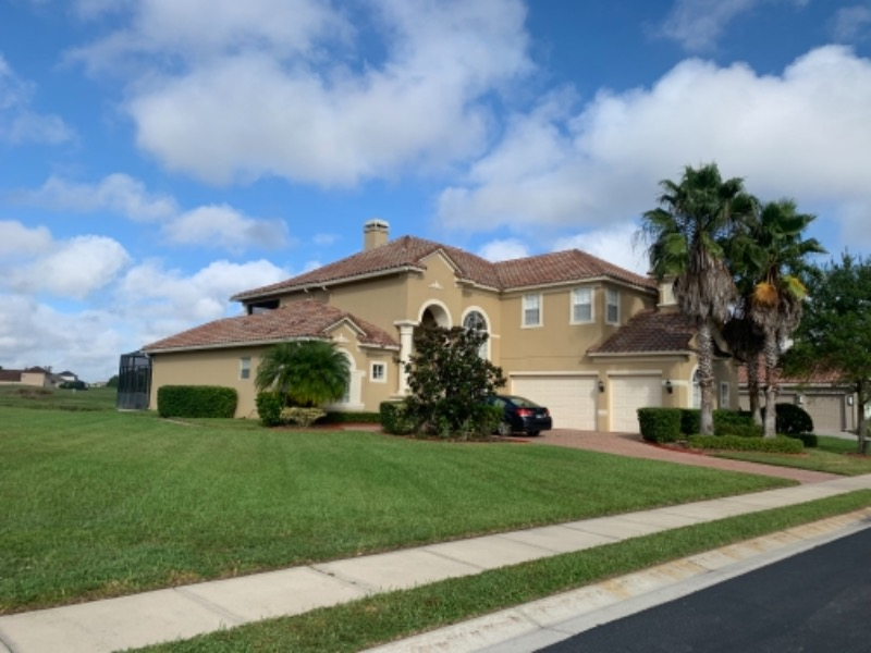 Lawn Mowing Contractor in Davenport, FL, 33837