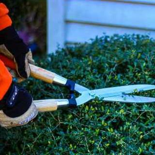 Lawn Mowing Contractor in Marietta, GA, 30066