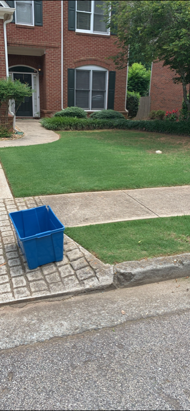 Lawn Mowing Contractor in Lithonia, GA, 30058