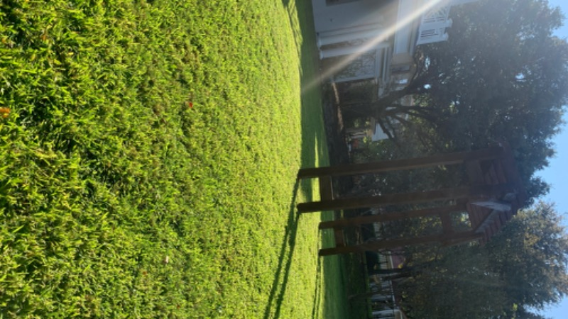 Lawn Mowing Contractor in Fort Worth, TX, 76109