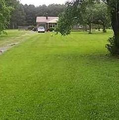 Lawn Mowing Contractor in Suffolk, VA, 23435