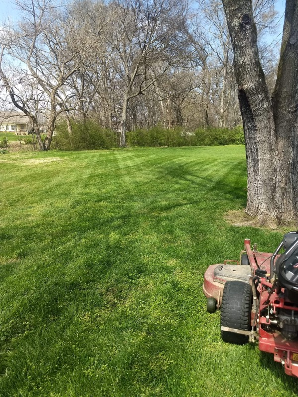 Lawn Mowing Contractor in Centerville, TN, 37033