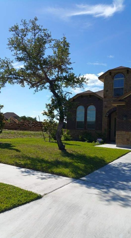 Lawn Mowing Contractor in Killeen, TX, 76542