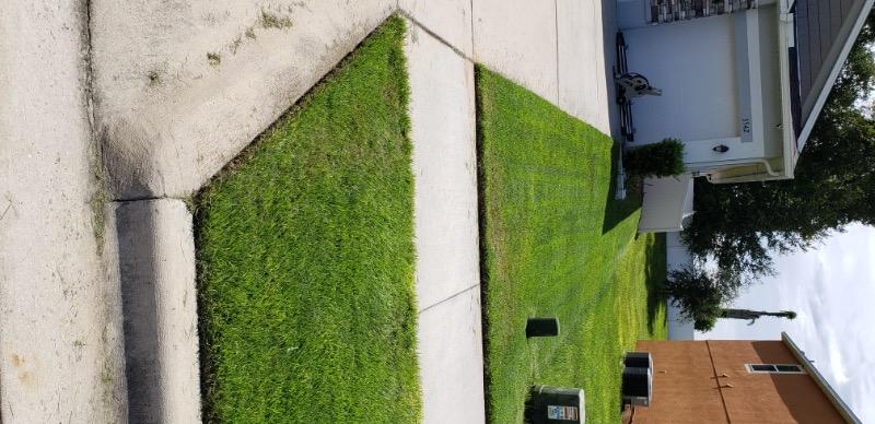 Lawn Mowing Contractor in Apopka, FL, 32703