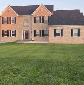 Lawn Mowing Contractor in Dover, MD, 21620