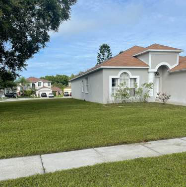Lawn Mowing Contractor in New Port Richey, FL, 34656