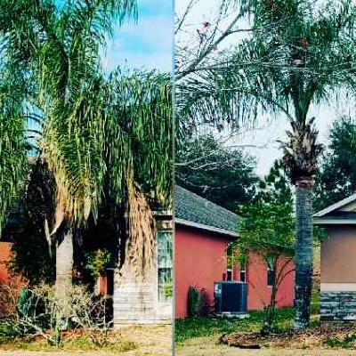 Lawn Mowing Contractor in Groveland, FL, 34736