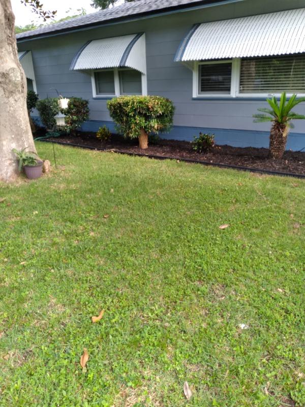 Lawn Mowing Contractor in Pensacola, FL, 32506