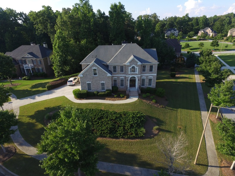 Lawn Mowing Contractor in Snellville, GA, 30039