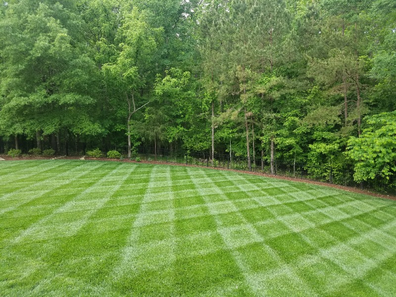 Lawn Mowing Contractor in Indian Land, SC, 29707