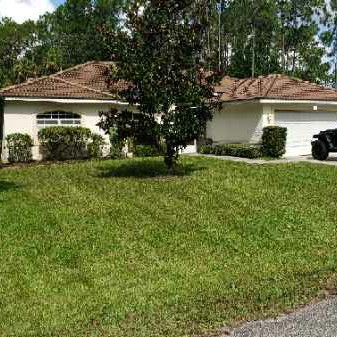 Lawn Mowing Contractor in Palm Coast, FL, 32164