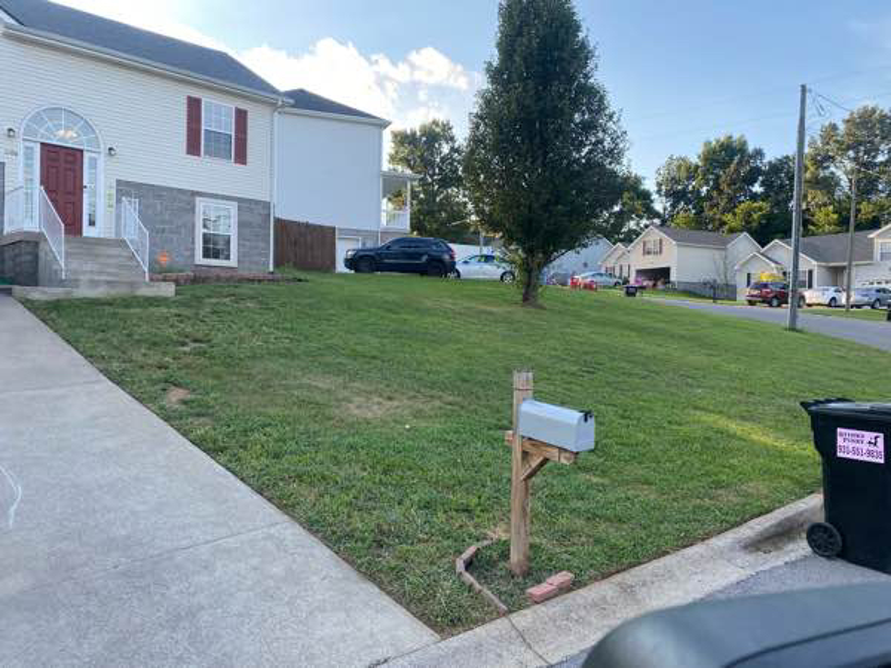 Lawn Mowing Contractor in Adams, TN, 37040