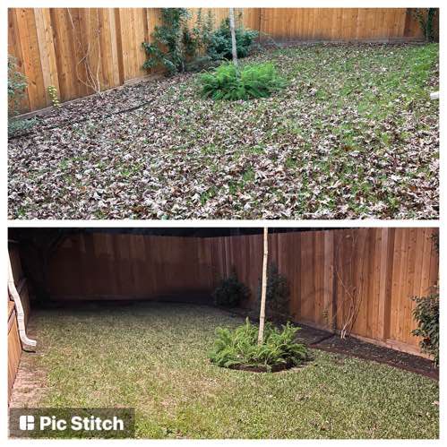 Lawn Mowing Contractor in Montgomery, TX, 77356