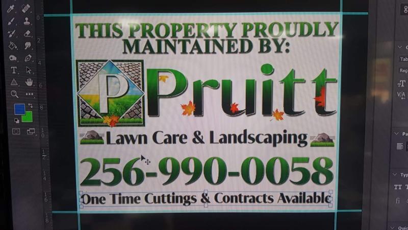 Lawn Mowing Contractor in Huntsville, AL,