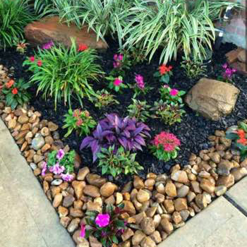 Lawn Mowing Contractor in Houston, TX, 77066