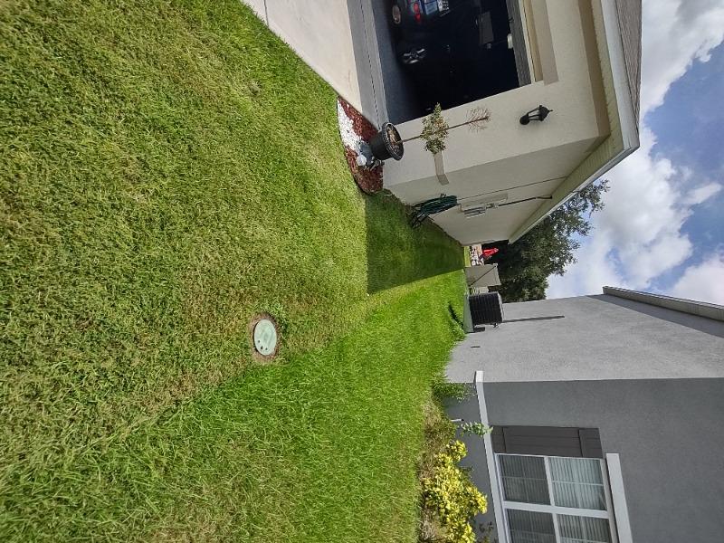 Lawn Mowing Contractor in Auburndale, FL, 33823