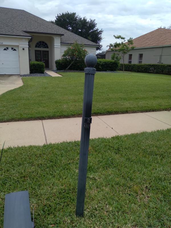 Lawn Mowing Contractor in Ocoee, FL,
