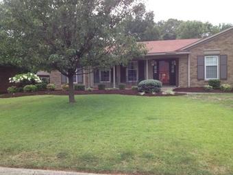 Order Lawn Care in Murfreesboro, TN, 37128