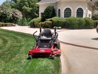 Order Lawn Care in Chamblee, GA, 30341
