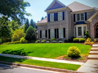 Order Lawn Care in Buford, GA, 30518