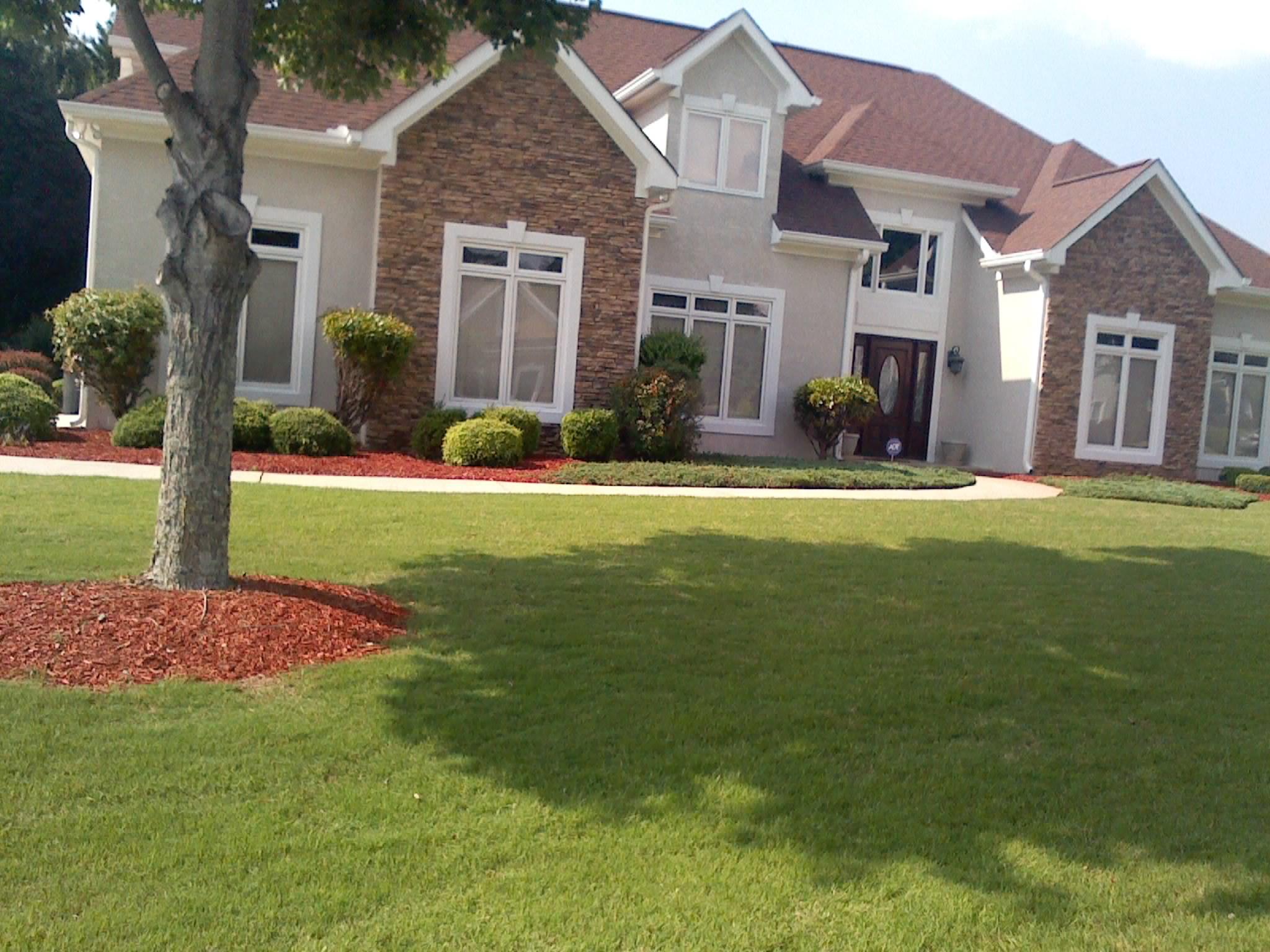 Order Lawn Care in Kennesaw, GA, 30144