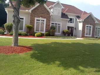 Order Lawn Care in Kennesaw, GA, 30144
