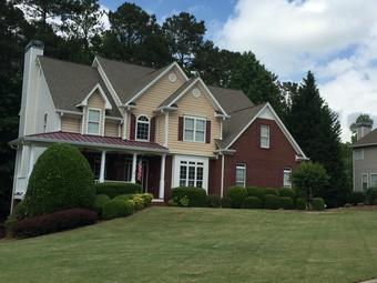 Order Lawn Care in Dallas , GA, 30157