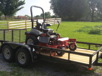 Order Lawn Care in Cottontown, TN, 37048