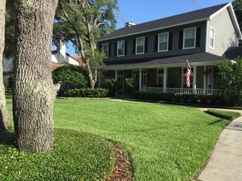 Order Lawn Care in Orlando, FL, 32817