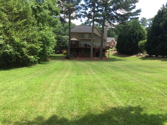 Order Lawn Care in Lawrenceville, GA, 30043