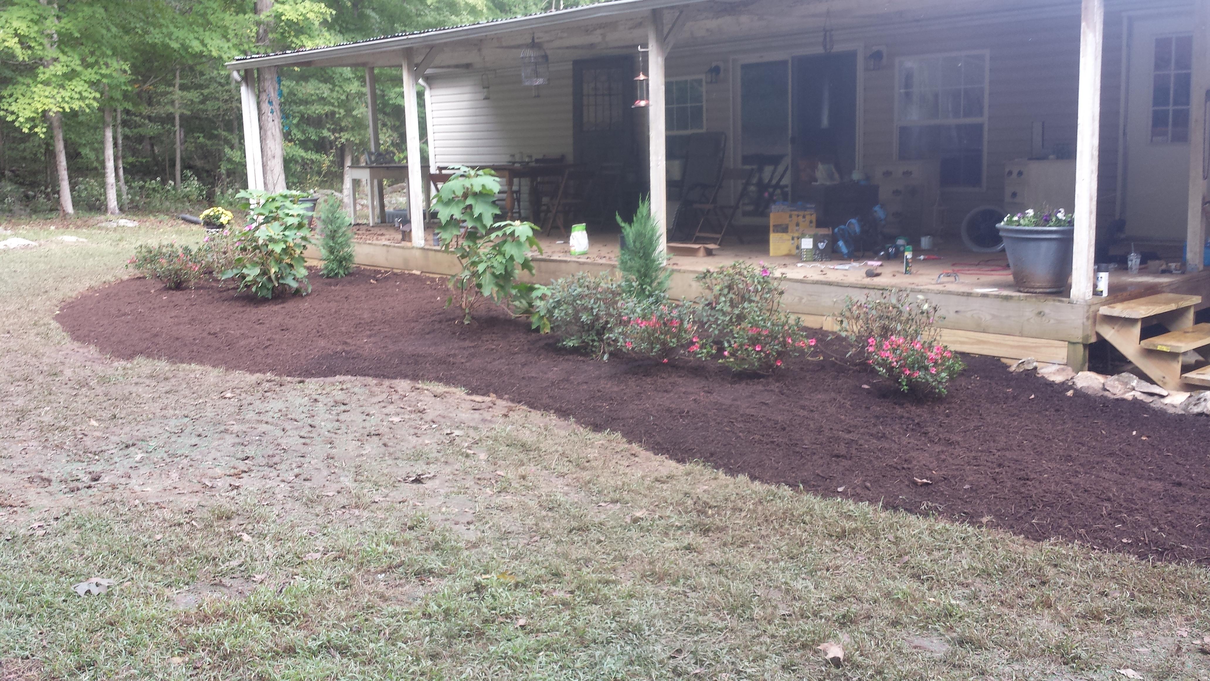Order Lawn Care in Nashville , TN, 37211